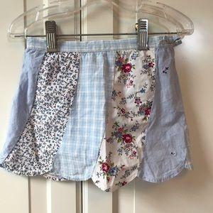 gymboree cute skirt